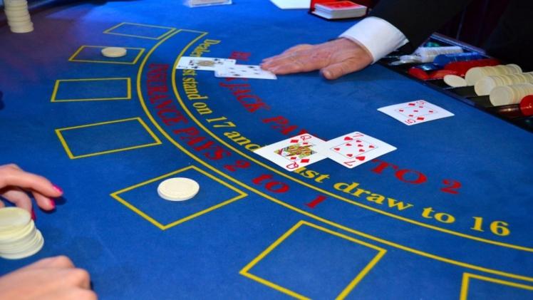 Blackjack: A Beatable Game