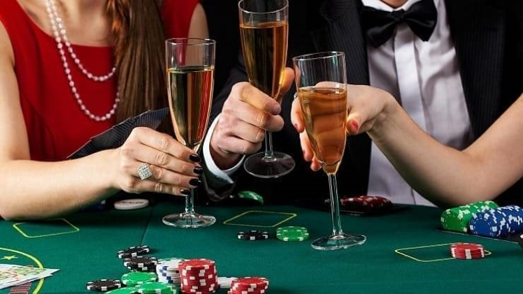 Casino Dementia: Blackjack Is Not Slots