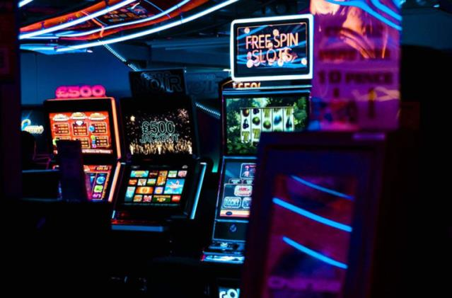 Money Management at Slots and Table Games