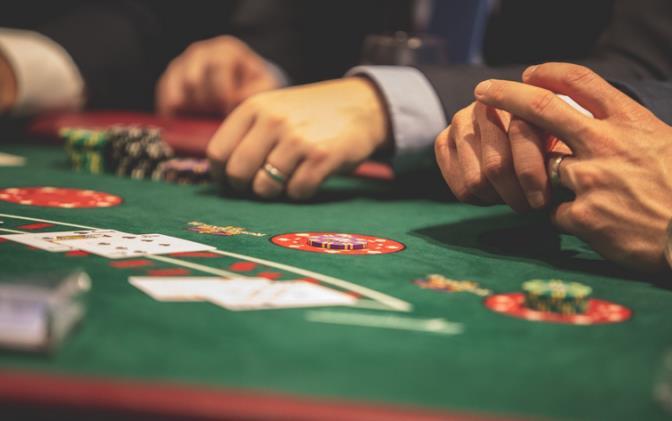 Relax: Casino Gambling Is Easy