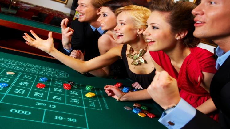 Scratch a Gambler, Get a System