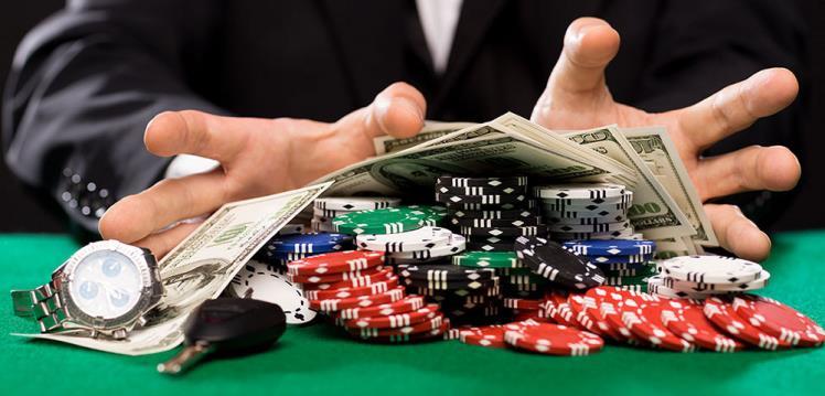 Why We Gamble